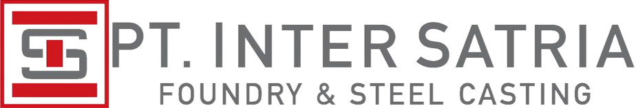 Intersatria Logo